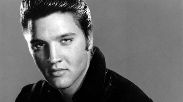 Elvıs Presley 'Cemaat' delili oldu!