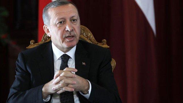 Erdoğan'dan ABD Başkan adayı Trump için açıklama