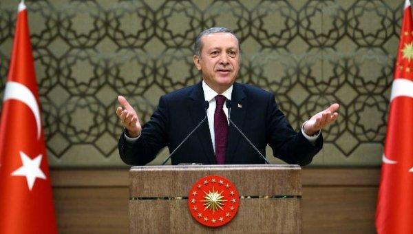 Erdoğan ve Yıldırım'dan Trump açıklaması