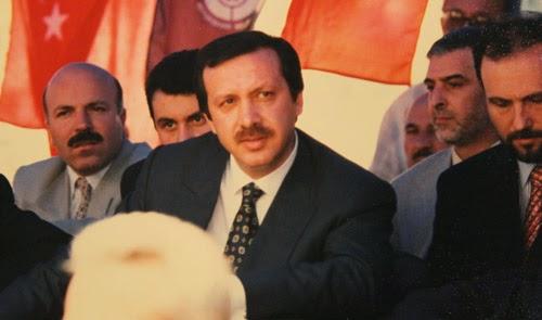 Erdoğan belediye başkanıyken üçüncü köprü için ne demişti?