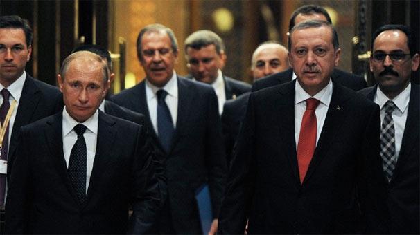 FT: Ankara-Moskova yakınlaşması Batı'yı tedirgin etti