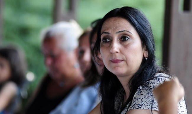 Figen Yüksekdağ ve HDP'li vekillere hapis istemi