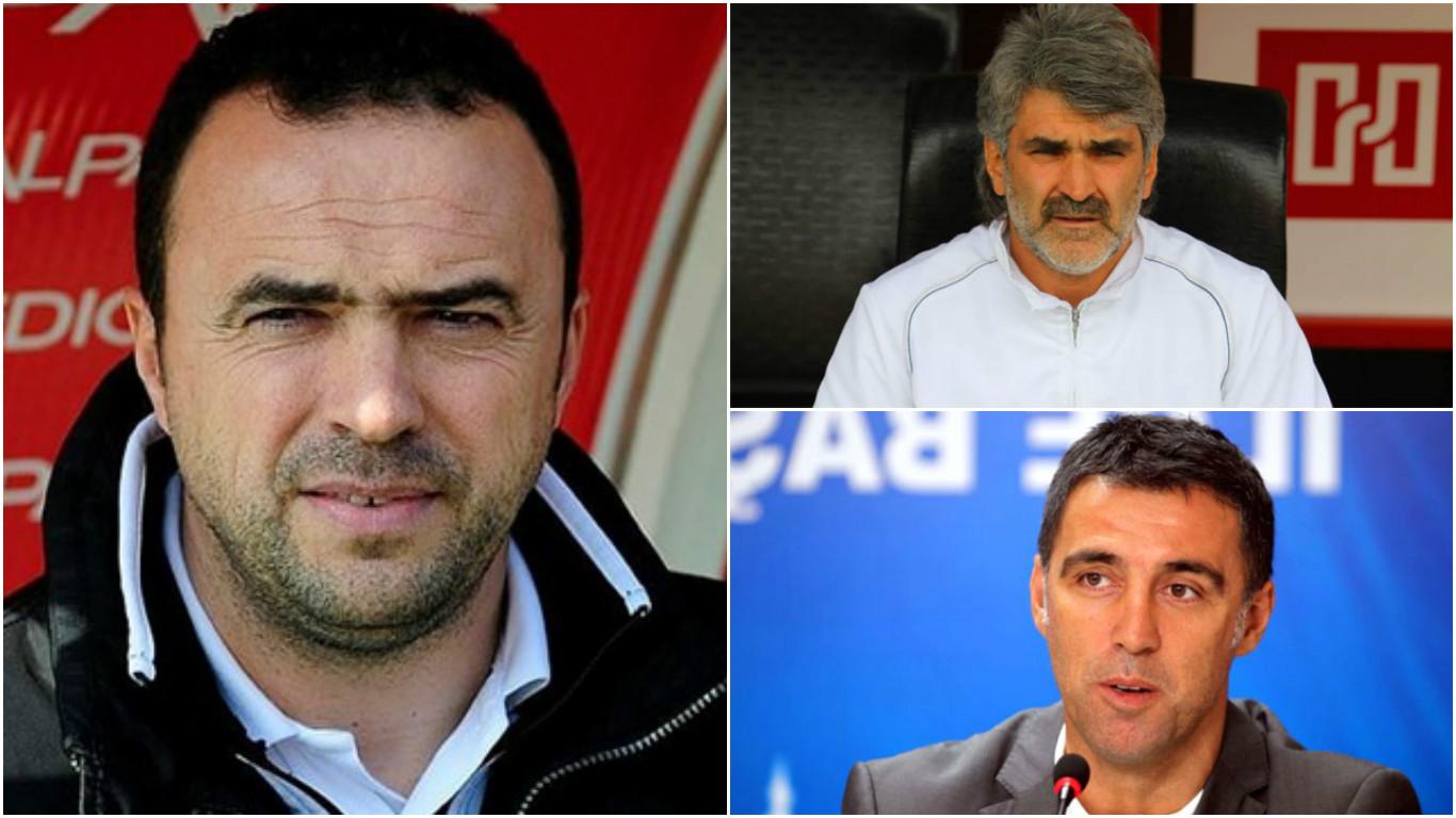 Hakan Şükür, Arif Erdem, İsmail Demiriz ve Uğur Tütüneker'e gözaltı kararı