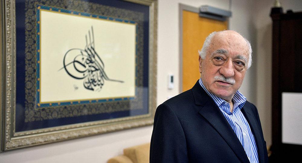 Fethullah Gülen'dönüş' şartını açıkladı
