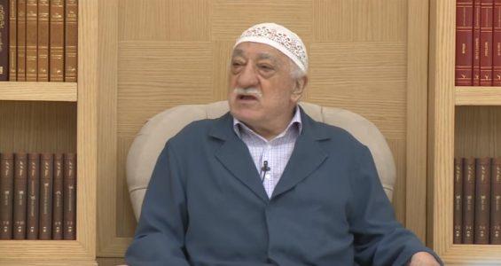VİDEO | Fethullah Gülen son konuşmasında