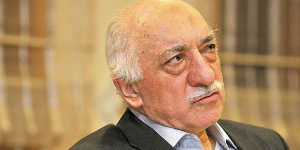 Adalet Bakanlığı'ndan Gülen için tutuklama talebi