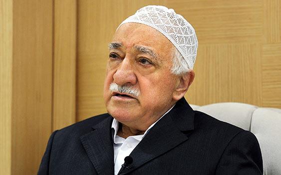 Fethullah Gülen'den Batı'ya açık çağrı