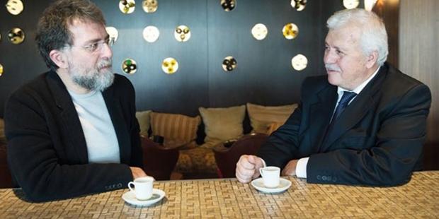 Eski Cemaat sözcüsü Gülerce: Ahmet Hakan sinsi bir FETÖ'cü