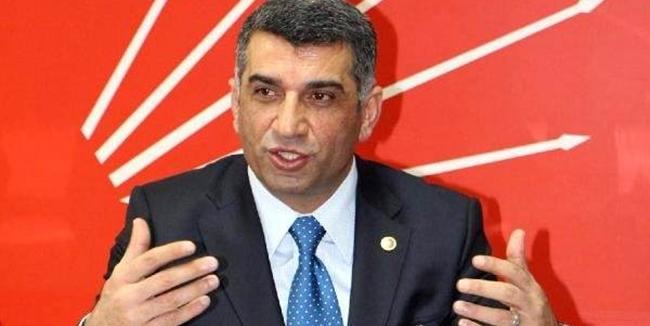 CHP'li vekilden AKP'ye 'koalisyon' teklifi