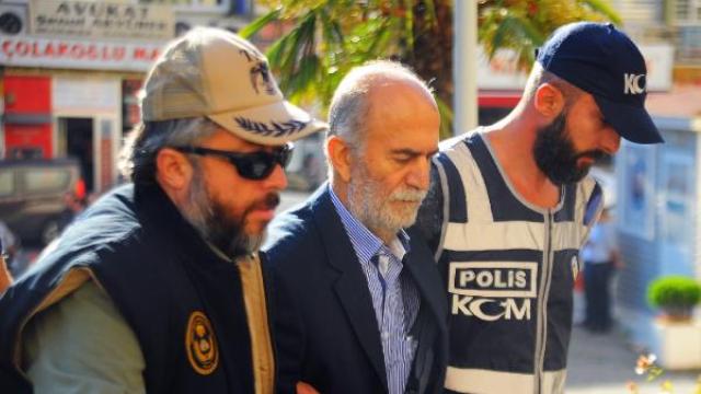 Tutuklanan vali Harput ifadesinde AKP'li üç isme işaret etti