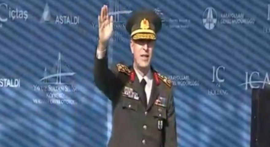 Emekli Amiral Türker Ertürk Hulusi Akar için noktayı koydu