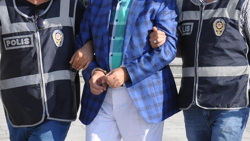 ABD Başkonsolosluk çalışanı casusluktan tutuklandı