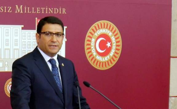 Eski AKP'li milletvekili gözaltında
