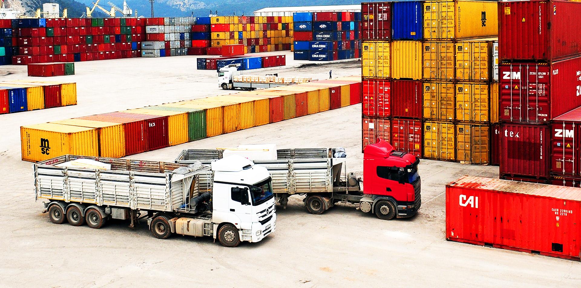 Türkiye'nin dış ticaret açığında önemli artış