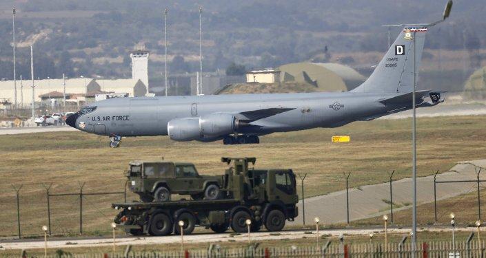 ABD'den 'İncirlik'te nükleer silah' iddiasına resmi açıklama