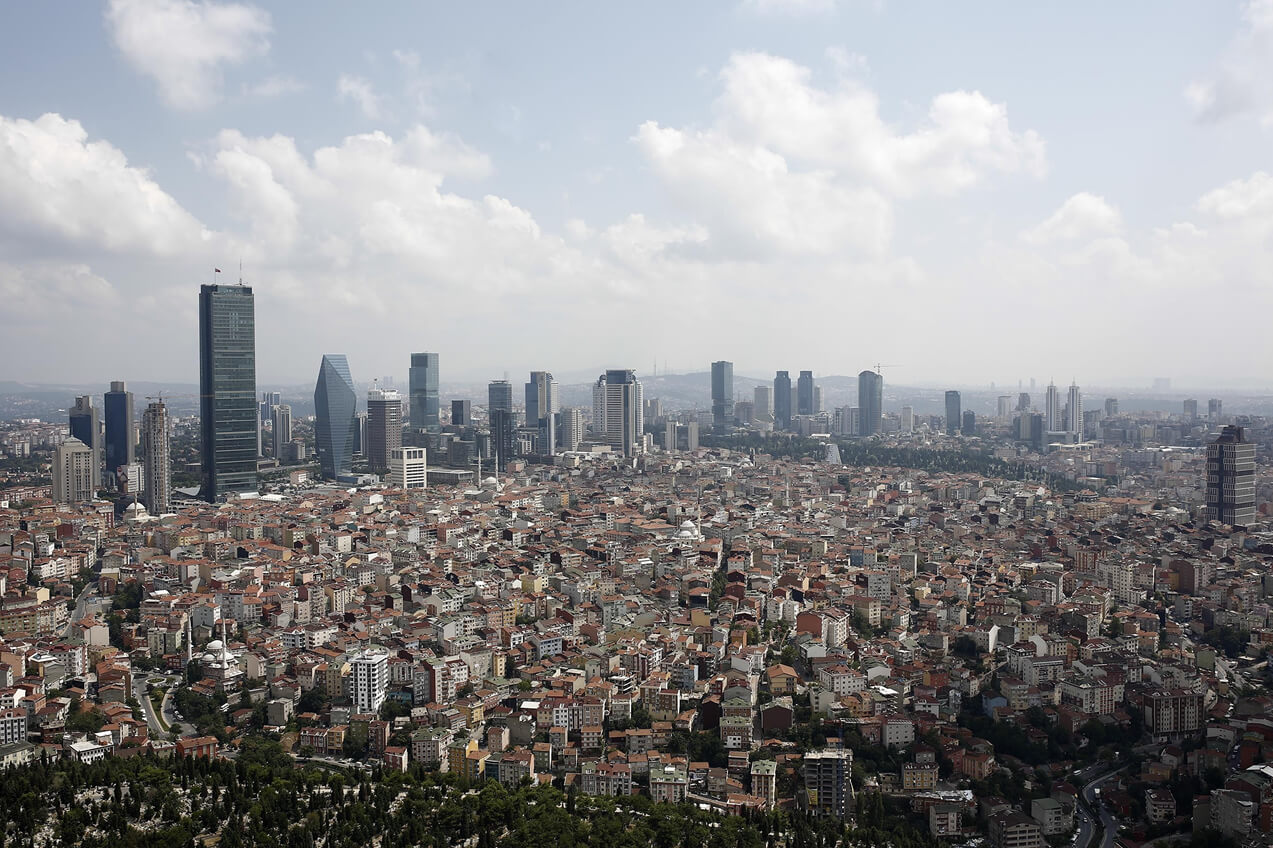 HDP'li Altan Tan: İstanbul'u Kurtarma Bakanlığı kurulmalı