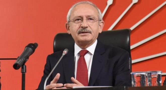 Kılıçdaroğlu'nun 'mağdur' hassasiyeti: İsimsiz ihbarla partisini denetledi