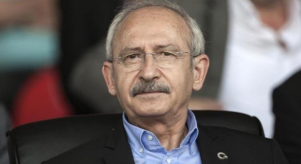 Kılıçdaroğlu: Darbeyi Atatürkçü subaylar engelledi