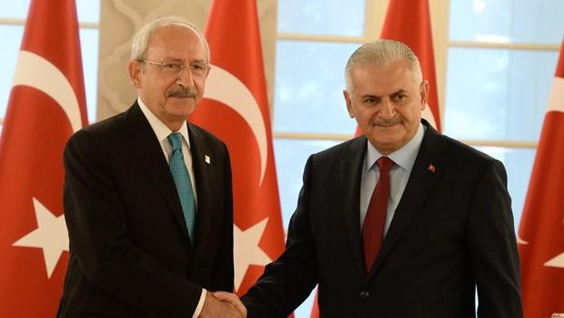 AKP'den Kılıçdaroğlu'na 'teşekkür' yağmuru