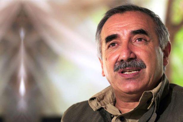 Murat Karayılan'dan Cerablus açıklaması