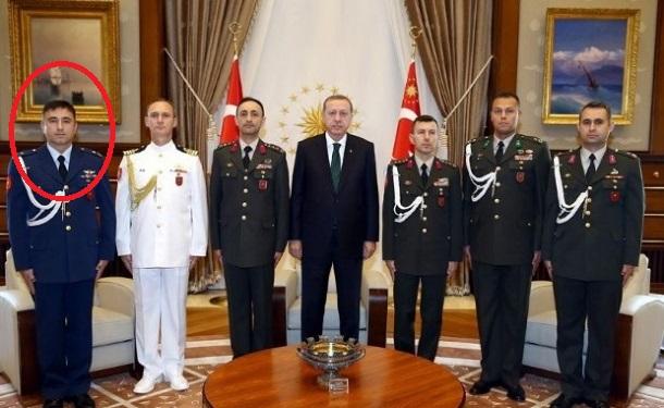 Erdoğan'ın havacı yaverinin ifadeleri ortaya çıktı