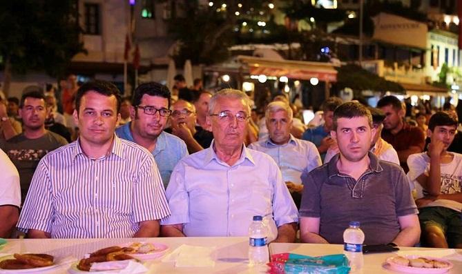 AKP'li belediye başkanının oğlu ve yeğeni tutuklandı