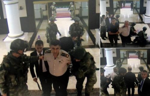 'Haber7 o görüntüleri çaldı' iddiası: Habertürk dava açtı