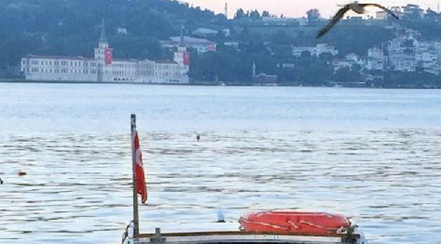 15 Temmuz sabahı Kuleli'ye bayrak asıldığı ortaya çıktı