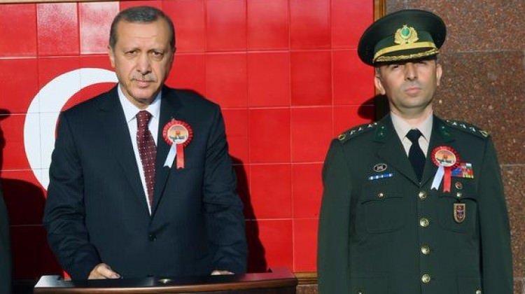 Cumhurbaşkanlığı Muhafız Alayı komutanının ifadesi ortaya çıktı