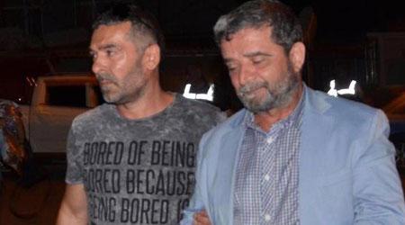 Mümtazer Türköne ve 11 gazeteciye tutuklama