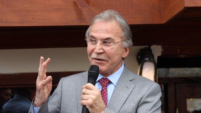 AKP'li Şahin'in ikna çalışmaları: 'Evet' demeseydiniz 3 çocuğunuz olmayacaktı