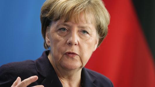 Almanya'dan Türkiye'ye 'Nazi' benzetmesi