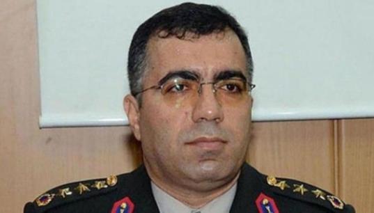 'Darbenin'kilit' ismi denilen albay Genelkurmay'a atandı