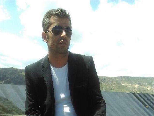 AKP Gençlik Kolları Başkanı öldürüldü