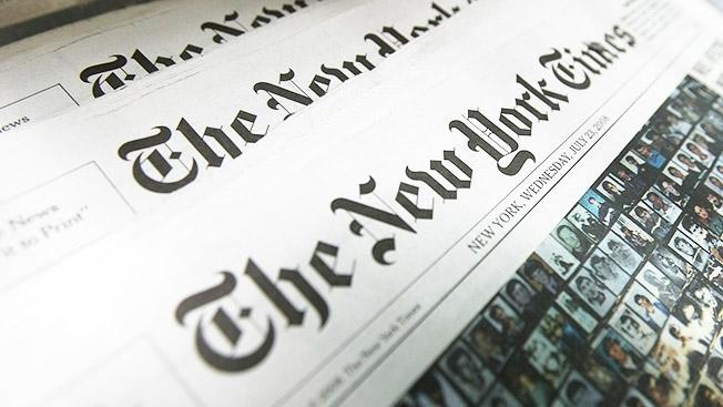 New York Times: Türkiye'nin NATO ve ABD ile ilişkileri büyük riskte