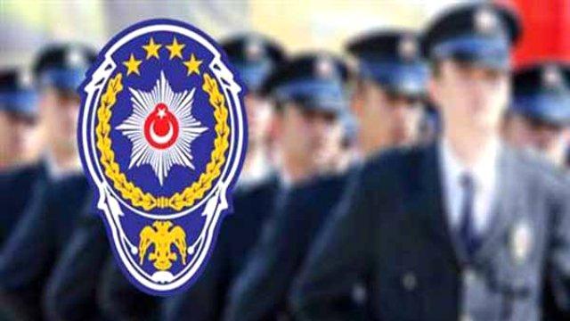 34 polis firar etti
