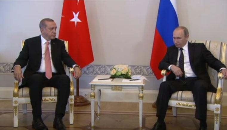 'Putin ve Erdoğan PYD konusunda anlaştı'