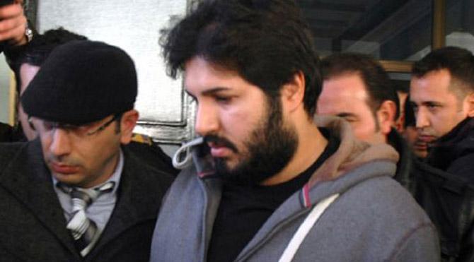 15 Temmuz Reza Zarrab'ı da harekete geçirdi