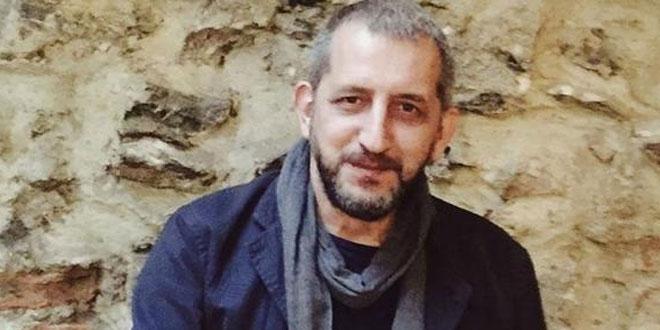 Tiyatro yönetmeni Ragıp Yavuz'dan ihraç açıklaması