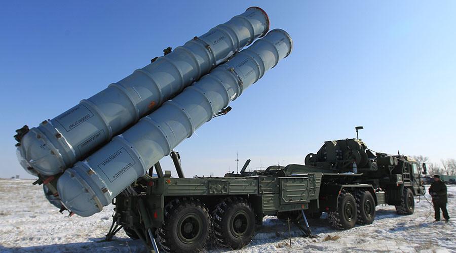 Füze savunma sistemi ihalesinde Türkiye Rusya'ya yöneldi