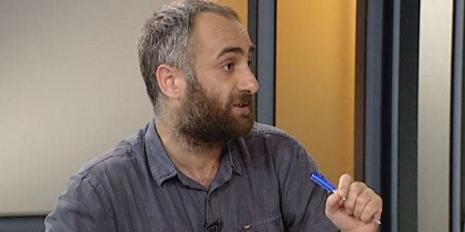 İsmail Saymaz'dan 'IŞİD' iddiası: Yeni hedef Antalya