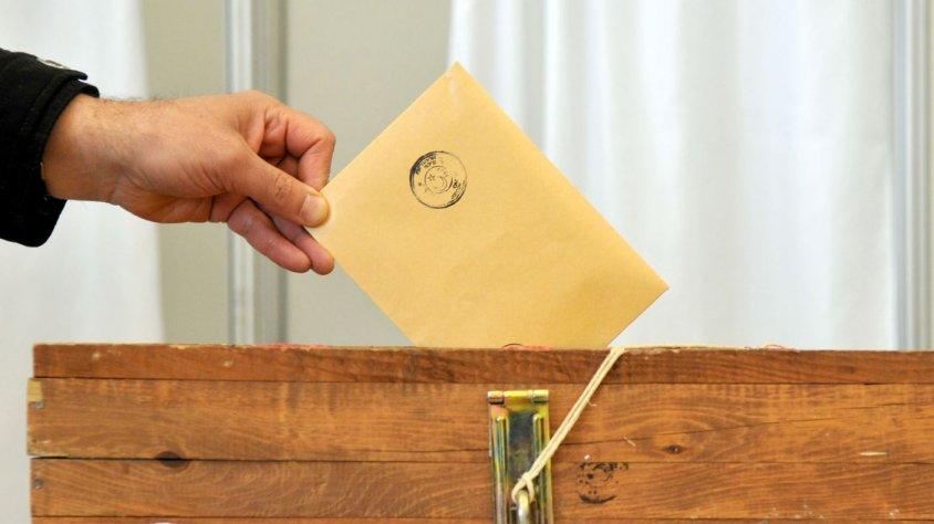 AKP'den seçim atağı