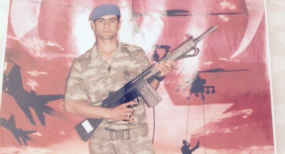 IŞİD, esir tuttuğu Türk askeri ile yaptığı röportajı yayınladı