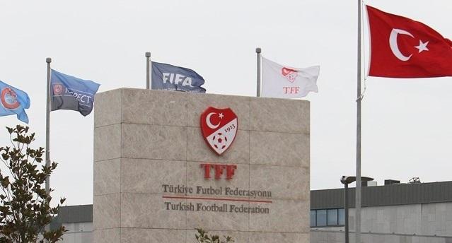 Futbola da 'darbe' neşteri: MHK Başkanı değişti