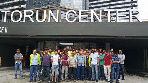 FETÖ operasyonlarının hesabı inşaat işçilerine kesiliyor