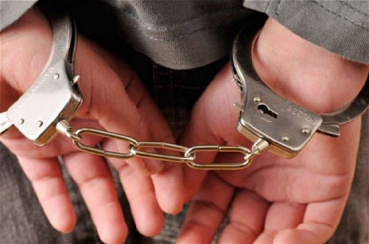 Tabip Odası eski başkanı tutuklandı
