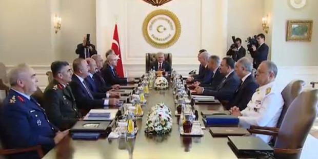 YAŞ toplantısı sona erdi: İşte Erdoğan onaylı kararlar...