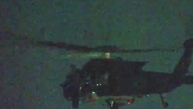 ABD helikopterleri firari askerleri mi kaçırdı?