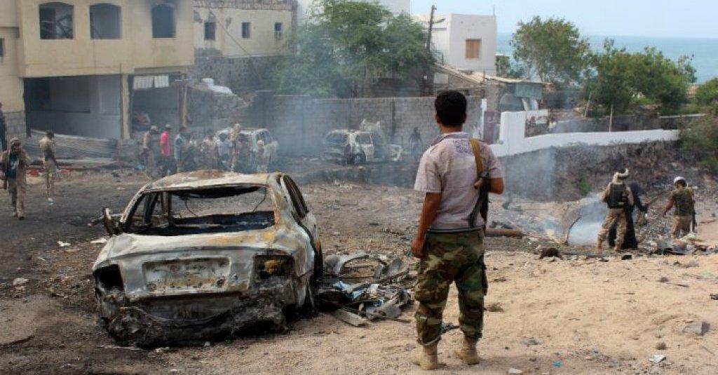 BM Yemen'de acil ateşkes çağrısı önerisini reddetti