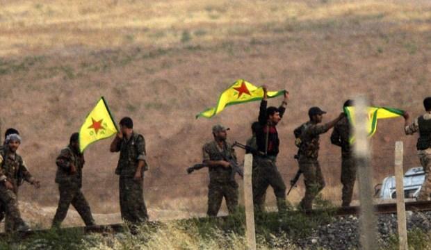 MGK'da YPG kararı